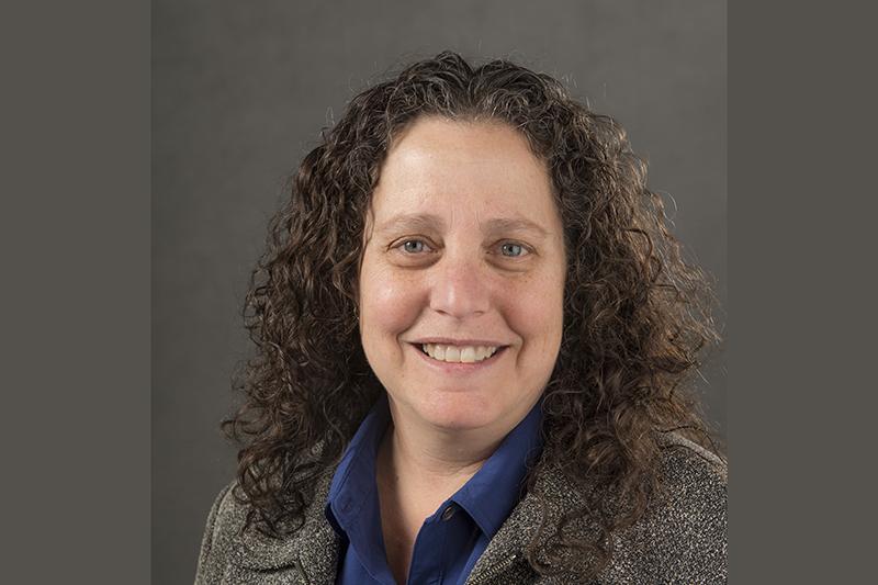 Leslie M. Kay